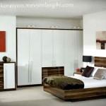 Yatak Odası Dekorasyonu Resimleri