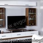 İtalyan Lcd Tv Ünitesi (Vitro) 1,207 Lira
