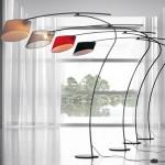 dekorasyon modası lambader aydınlatma lamba