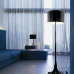 floorlamps iç dekorasyonu aydınlatması