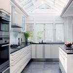 çatı katı mutfak modelleri 2011