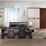 bellona alfa yatak odası takımı