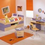 genç çocuk odası dekorasyonları