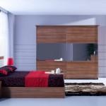 ider mobilya demeter yatak odaları