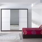 ider mobilya feza sürgülü yatak odası takımı