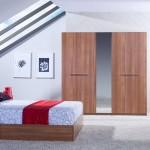 ider mobilya myra 5 kapılı yatak odası takımı