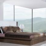 ider mobilya yatak odaları sardis modern yatak odası takımı