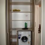 çamaşır makinesi dolabı modelleri