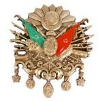 osmanlı devleti arması tuğra