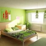 yeşil rengi nerelerde kullanılır