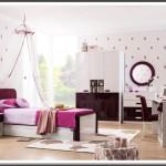 2014 kız çocuk odası modelleri