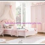 alfemo kız çocuk odası takımı fiyatları