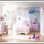 alfemo kız çocuk odası takımı modelleri