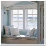 pencere cam önü (divan&koltuk) dekorasyonu
