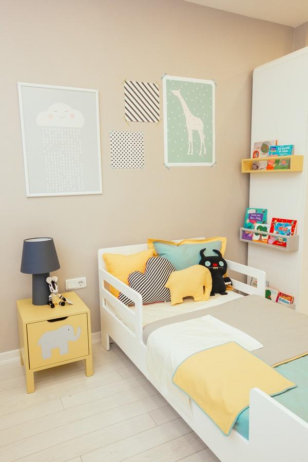 Crocodily kids mobilya 2019 çocuk odası modelleri bebek odaları 013
