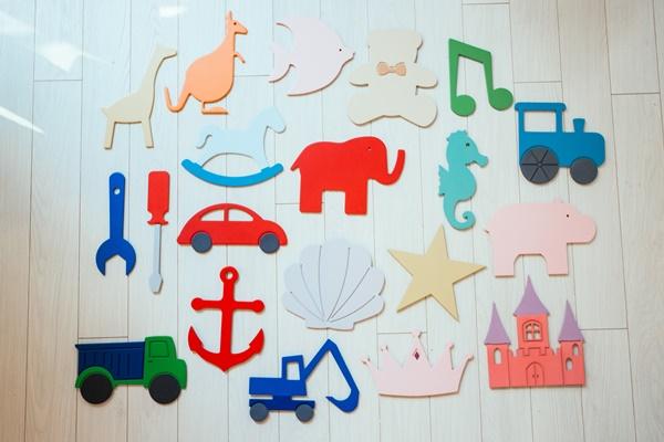 Crocodily kids mobilya 2019 çocuk odası modelleri bebek odaları 021