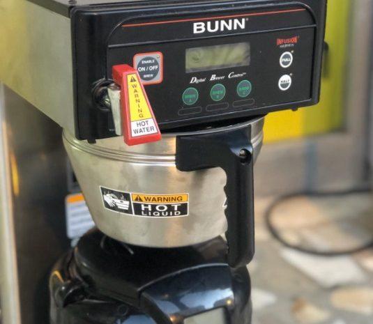 spot filtre kahve makinesi en ucuzu